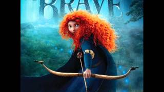 """Video thumbnail of """"Brave OST - 03 - Learn Me Right"""""""