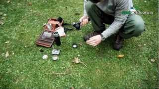 Handpresso Outdoor Set Hybrid