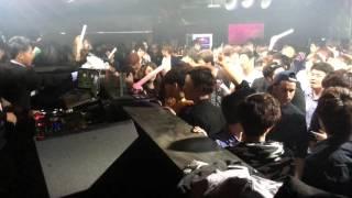 DJ YU-RI 2016年4月16日TLイベント