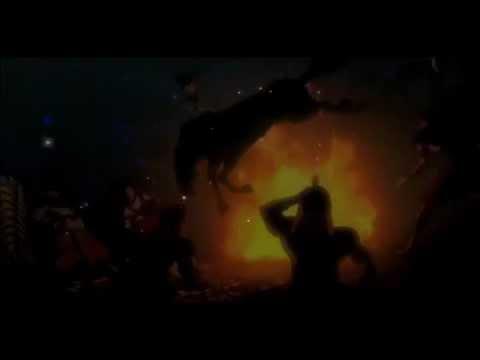 X JAPAN -Scarlet Love Song-BUDDHA MIX-