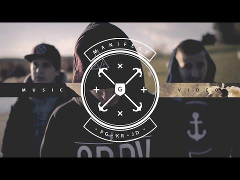 Paulie Garand - Paulie Garand & Kenny Rough - Manifest (feat. Jakub Děkan)