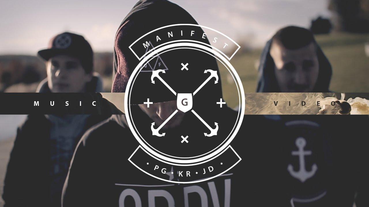 Paulie Garand & Kenny Rough - Manifest (feat. Jakub Děkan)