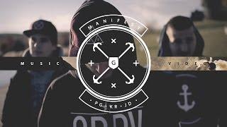 Video Paulie Garand & Kenny Rough - Manifest (feat. Jakub Děkan)