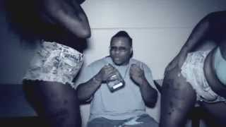 LB Grimes Ft. Y.N.M.C. - Turn Down 4 What(Official Video)