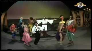 Michel Fugain et le Big Bazar - Les Acadiens [1975]
