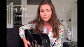 Only You - Joshua Radin (cover)