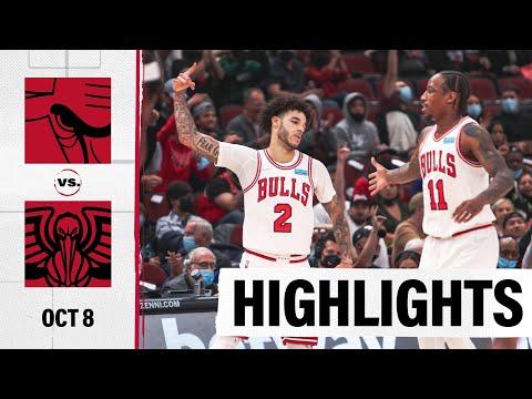 basketball highlights image