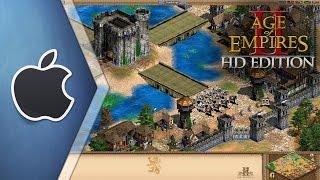 Instalar Age of Empires 2 HD en Mac (Steam)