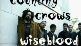Counting Crows - Wise Blood