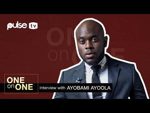 One On One: Ayobami Ayoola says actors are the most genuine people