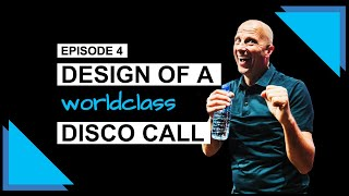 How to Perform a World Class Discovery Call | Sales as a Science #4 | Winning By Design