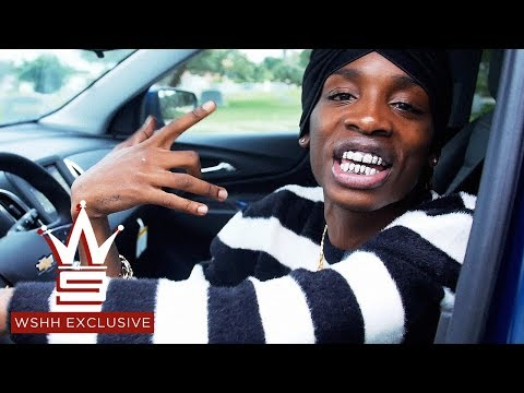 "Soldier Kidd - ""Dead"" (Official Music Video - WSHH Exclusive)"