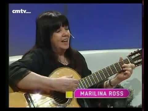 Marilina Ross video Quién me iba a decir a mí? - CM Xpress - Octubre 2014
