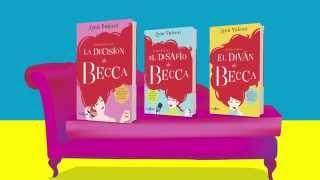 Megustaleer for Libro el divan de becca