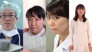藍河監督作品ニューハート・ワタナベ国際病院PV予告篇