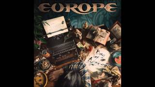 Europe - My Women My Friend