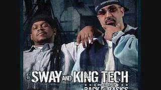 Sway & King Tech- Enough Beef