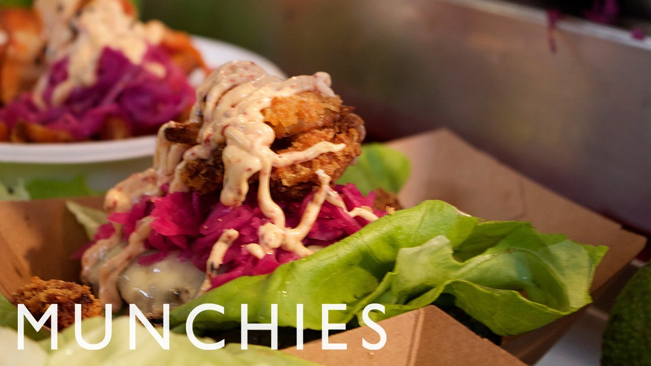 MUNCHIES Guide to Berlin: The Modern Food Culture #01