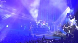 #34 (w/ Lyrics) - Dave Matthews Band - 9/07/13 - Irvine Meadows - Irvine, CA [HD]