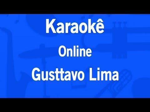 Karaokê Online - Gusttavo Lima
