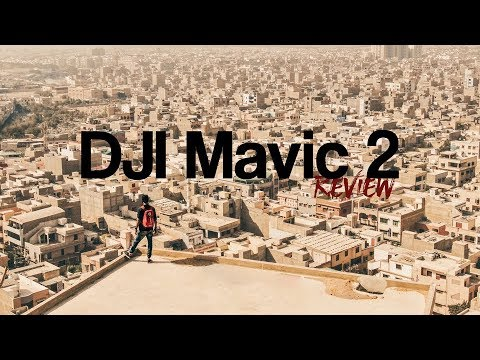 MAVIC 2 PRO vs MAVIC 2 ZOOM – Drone Review