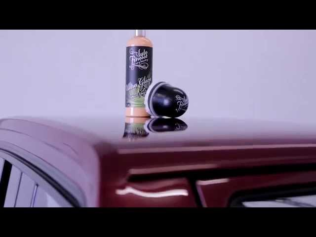 Auto Finesse Ultra Glaze Paint Work Glaze - 500ml in Lahore