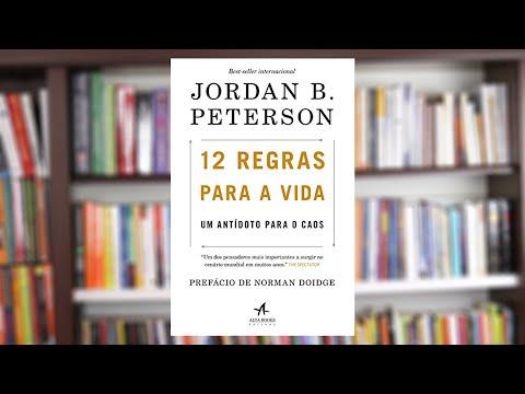 Resumo do Livro 12 Regras Para a Vida (Jordan Peterson)