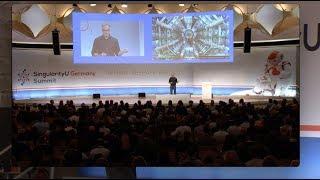 Biotechnology/Nanotechnology   Andrew Hessel   SingularityU Germany Summit 2017
