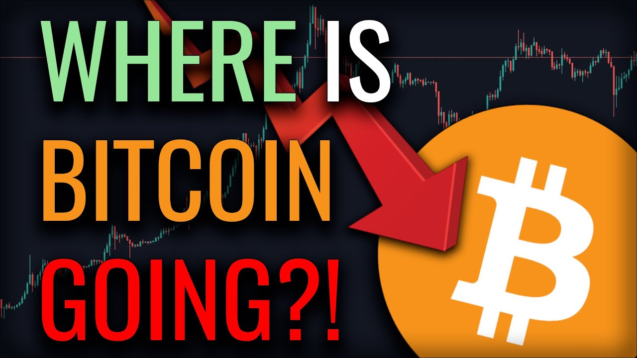 $8,661 - THE MOST IMPORTANT PRICE TO BITCOIN RIGHT NOW! - WHAT HAPPENS NEXT TO BITCOIN??