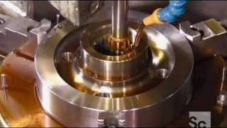 Gears - How its Made