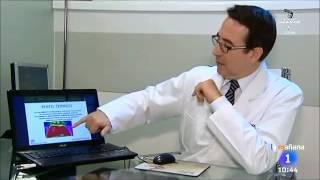 Vanquish, tratamiento para eliminar grasa localizada en abdomen y piernas - Miguel Sánchez Viera