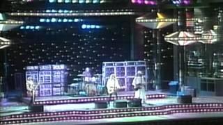 Festival de Viña 1990, Cheap Trick, Ghost town