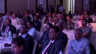 Uday Kotak sharing his thoughts at the 2nd CFO Colloquium- Kotak Mutual Fund