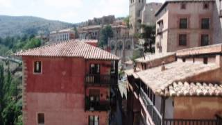 preview picture of video 'Turismo en Teruel: Pueblos, rutas y espacios naturales'