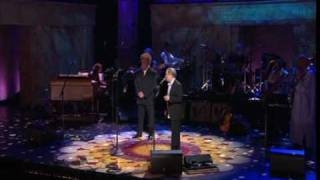 Paul Simon & Art Garfunkel - Bridge Over Troubled Water