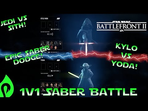 angry joe is wrong about the lightsaber combat star wars