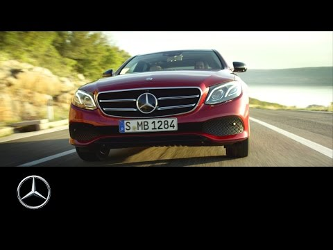 Trailer – Mercedes-Benz original