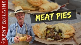 Fried Meat Pies