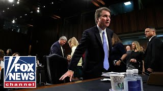 Kavanaugh Supreme Court confirmation hearing | Last day