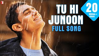 Tu Hi Junoon - Full Song | DHOOM:3 | Aamir Khan | Katrina