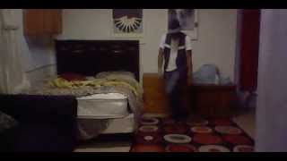 Charles Alexander- Beyonce Love On Top Freestyle Dance #2