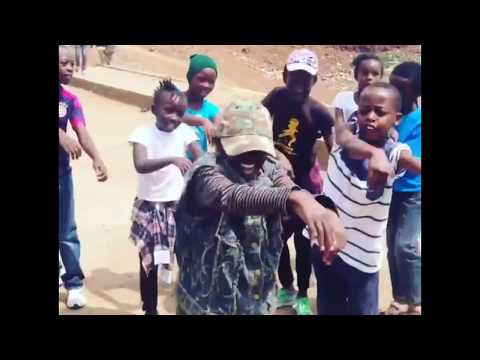 KENYAN KIDS ODI DANCE