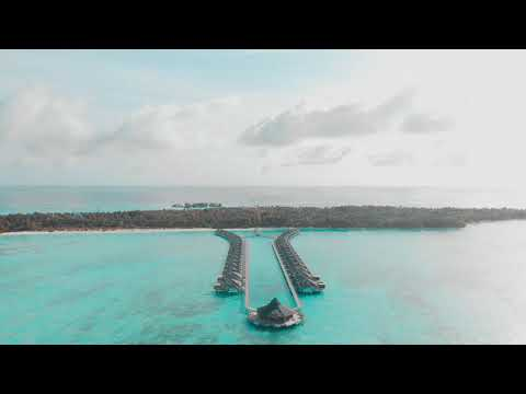 Sun Island Resort Maldives 2019 | Honeymoon | DJI Mavic Air | 4K