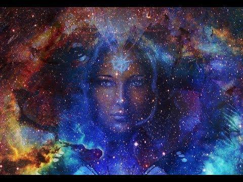 852Hz Opening Your Third Eye   Raise Your Energy Vibration