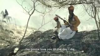 Love You Anyway - Ji Nilsson feat Marlene (with lyrics)
