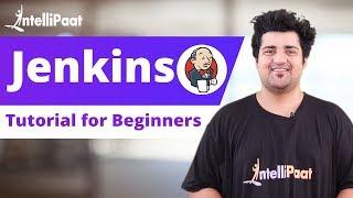 Jenkins Tutorial for Beginners | Jenkins Tutorial | Intellipaat