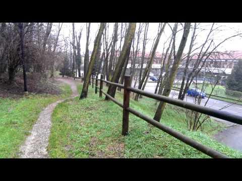Foto HTC One Max: test video girato in Full HD 1080p