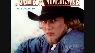 goin' down hill John Anderson with lyrics