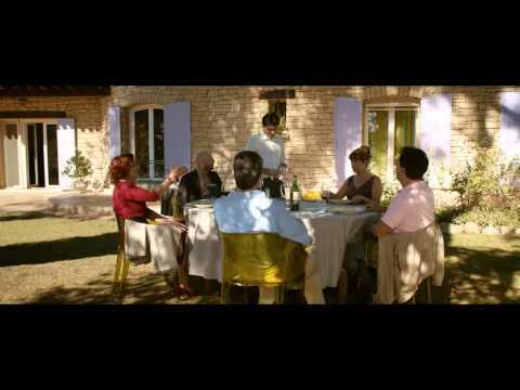 Repas de famille Bande annonce