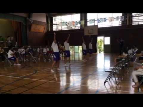 Hashikami Elementary School
